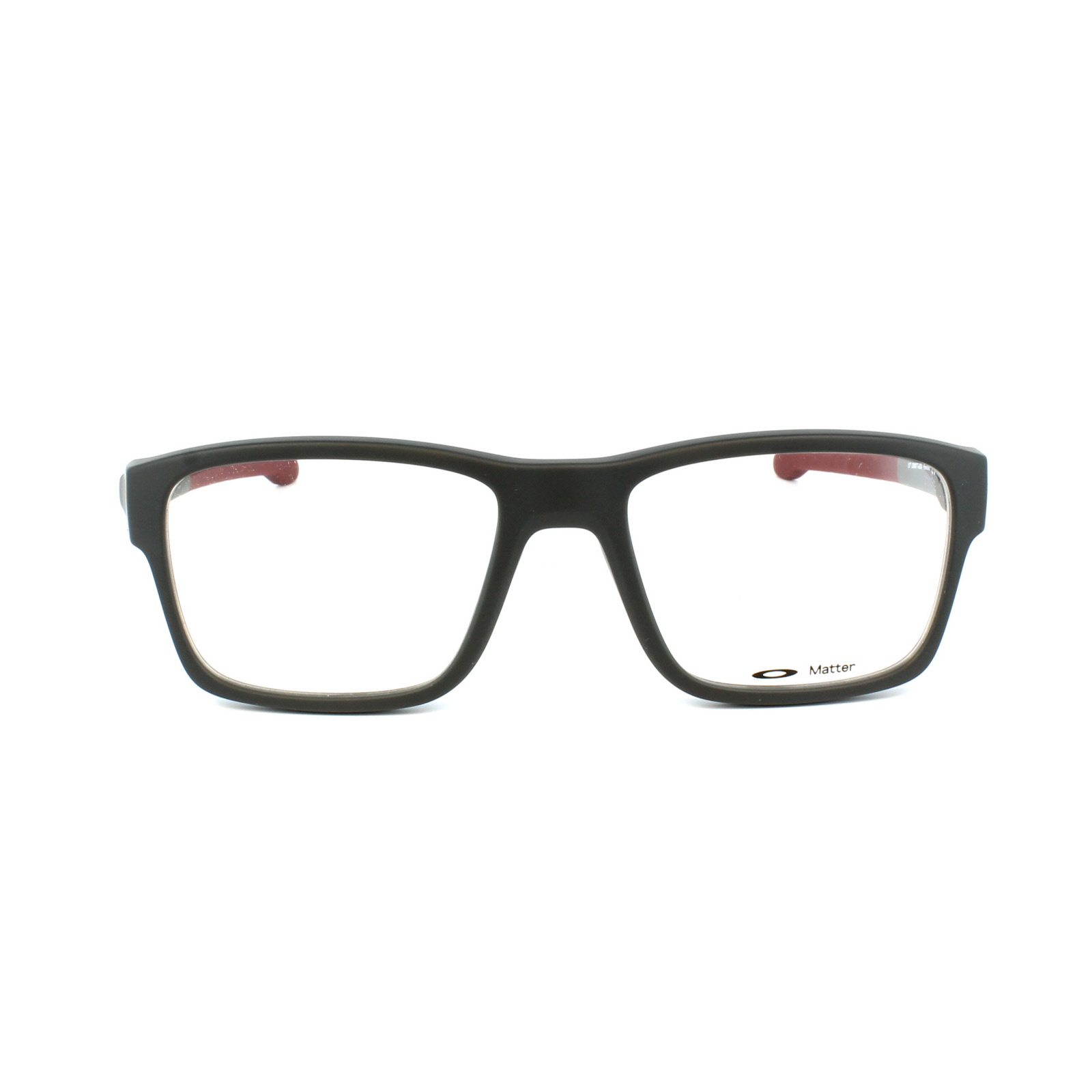 1449e570ad Oakley Splinter Glasses Frames Thumbnail 1 Oakley Splinter Glasses Frames  Thumbnail 2 ...
