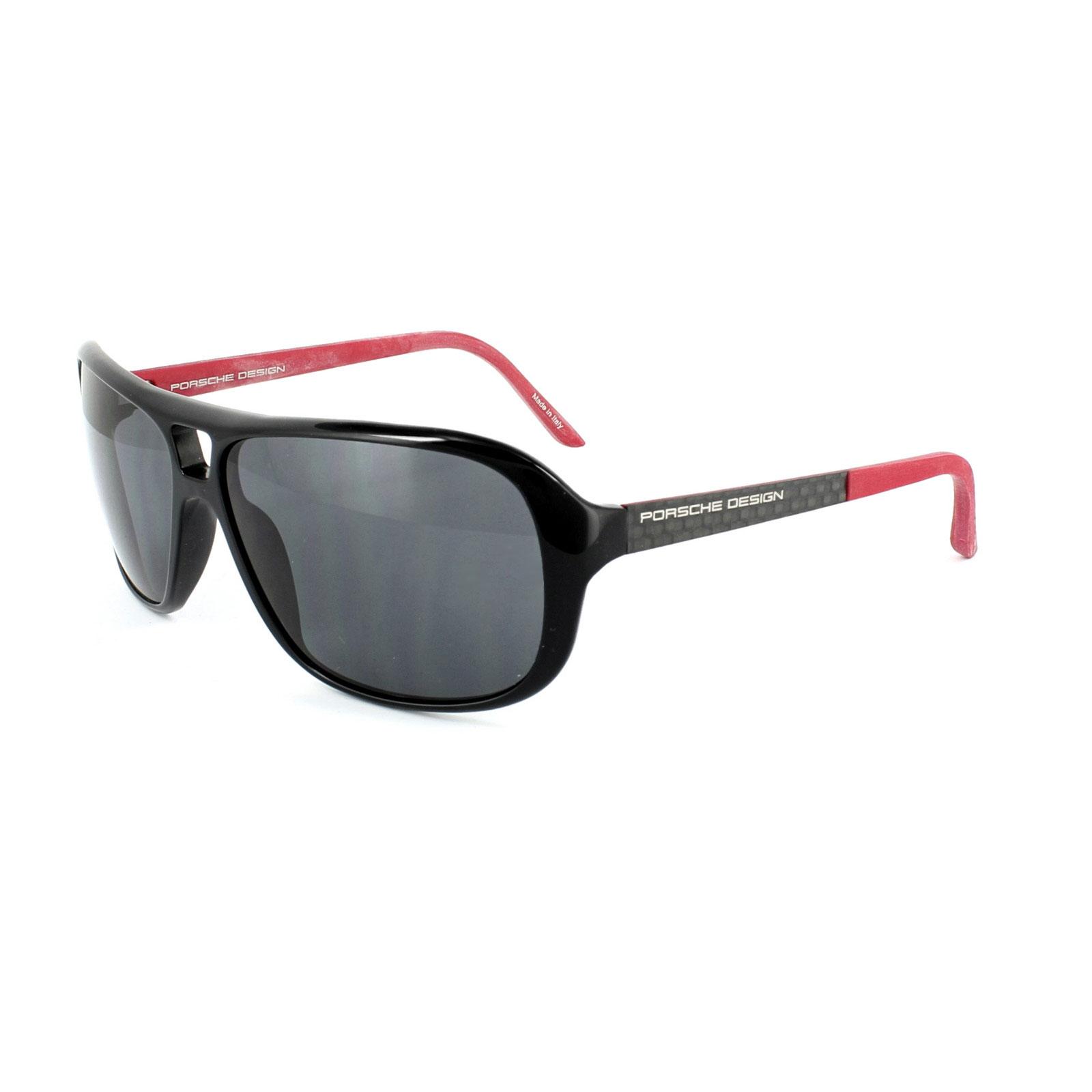Cheap Porsche Design P8557 Sunglasses Discounted Sunglasses