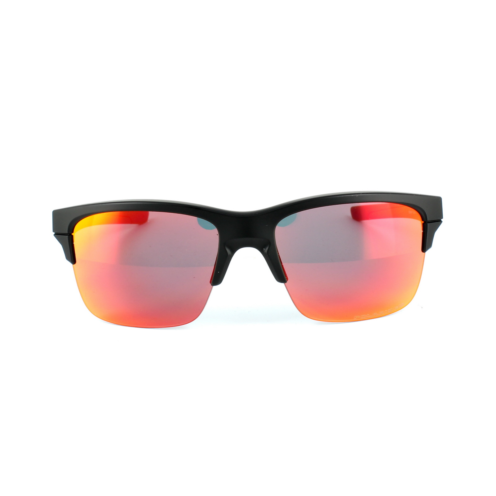 9fee4d5aa385f Sentinel Oakley Sunglasses Thinlink OO9316-07 Matt Black Torch Iridium  Polarized