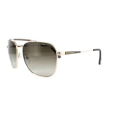 Tom Ford 0377 Edward Sunglasses