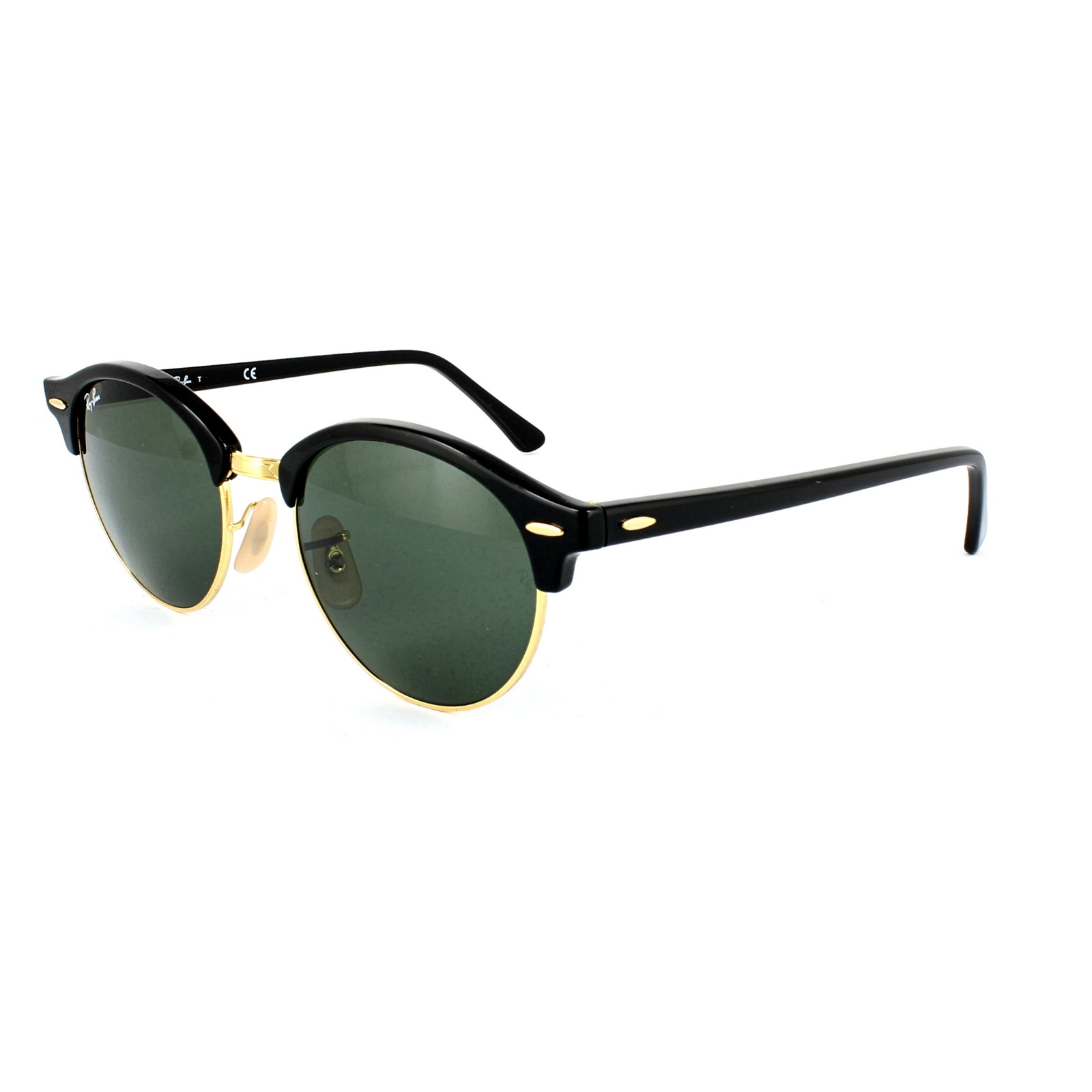 69771418fe6 Cheap Ray-Ban Clubround 4246 Sunglasses - Discounted Sunglasses