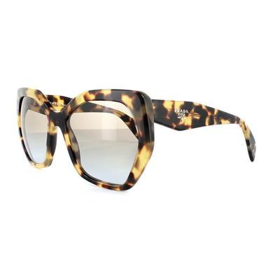 Prada 16RS New Triangle Sunglasses