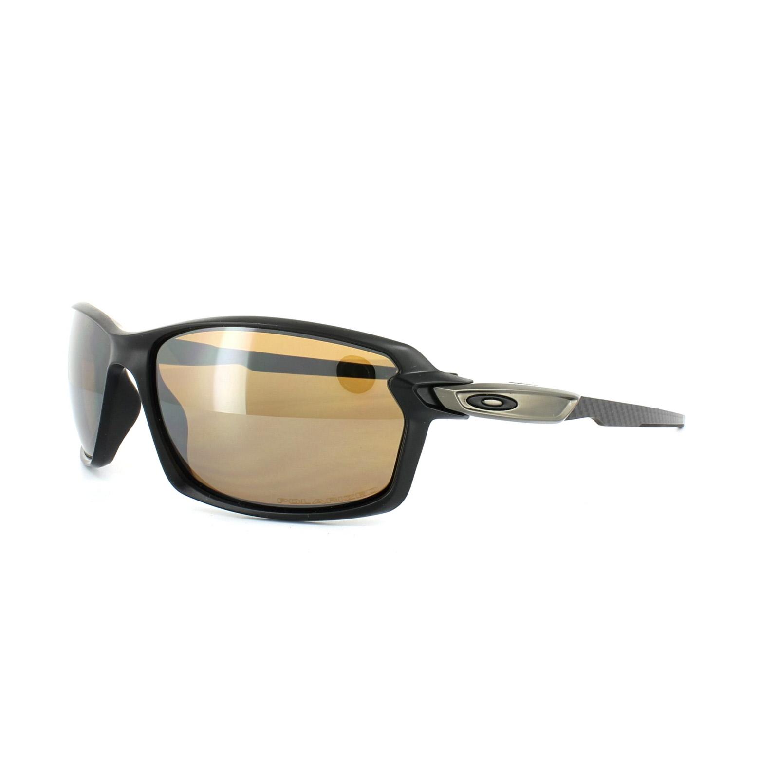 0cd1242469 Sentinel Oakley Sunglasses Carbon Shift OO9302-05 Matt Black Tungsten Iridium  Polarized