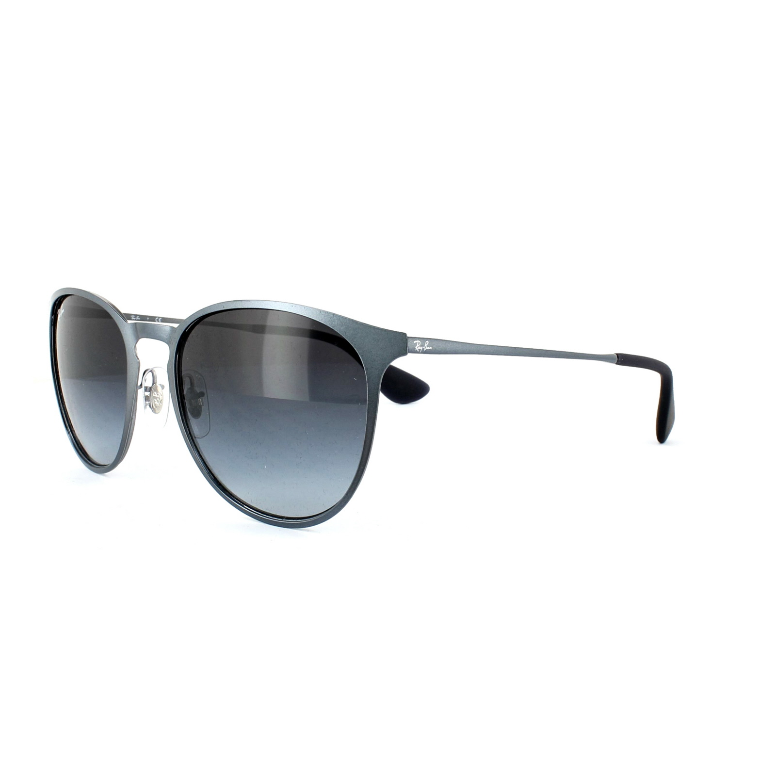 96b3b08f5c0f7 Cheap Ray-Ban Erika Metal 3539 Sunglasses - Discounted Sunglasses