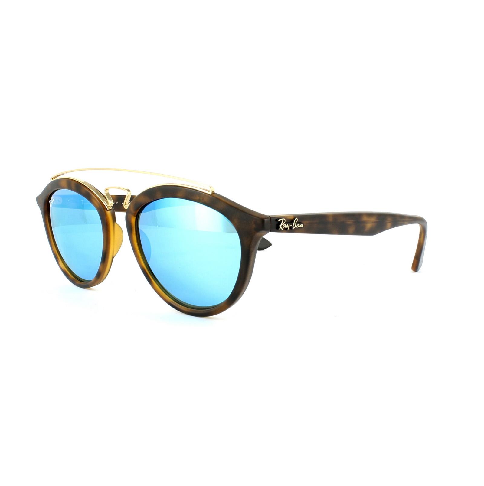cf2a791ed47 Cheap Ray-Ban New Gatsby 4257 Sunglasses - Discounted Sunglasses