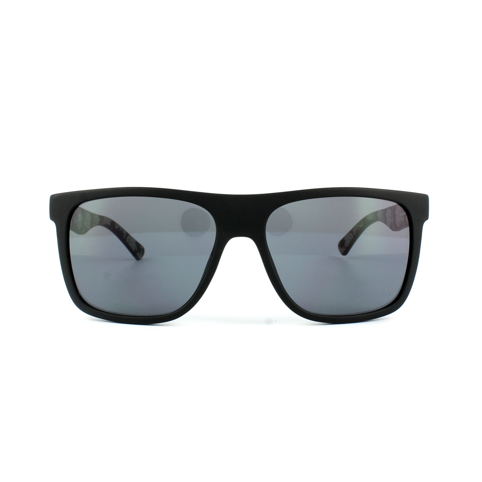4fbbe1f74f6 Sentinel Boss Orange Sunglasses 0253 Q80 BN Black Dark Grey