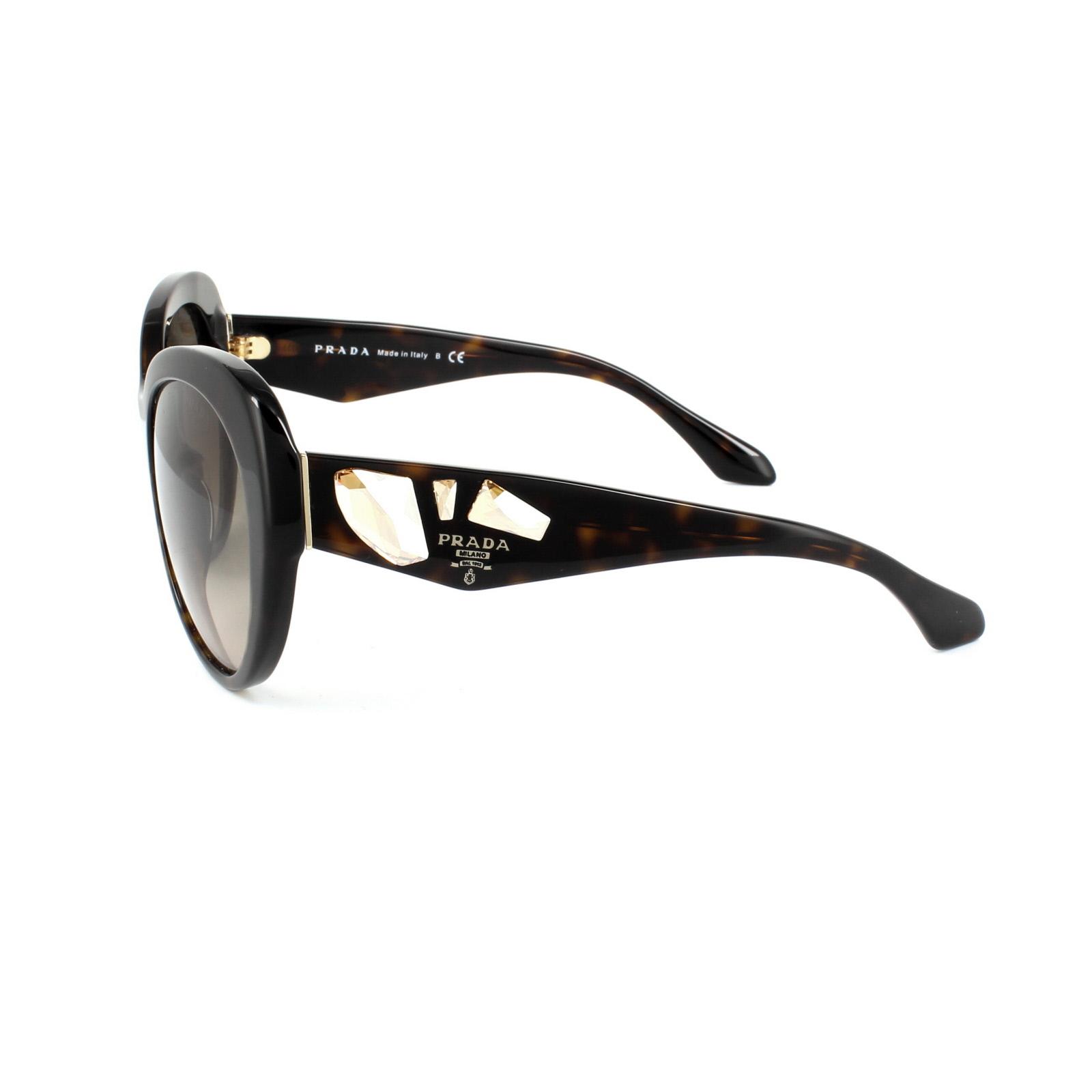 060333cd5d0 low price sentinel prada sunglasses 26qs 2au3d0 dark havana light brown  grey gradient d6a1b c2538