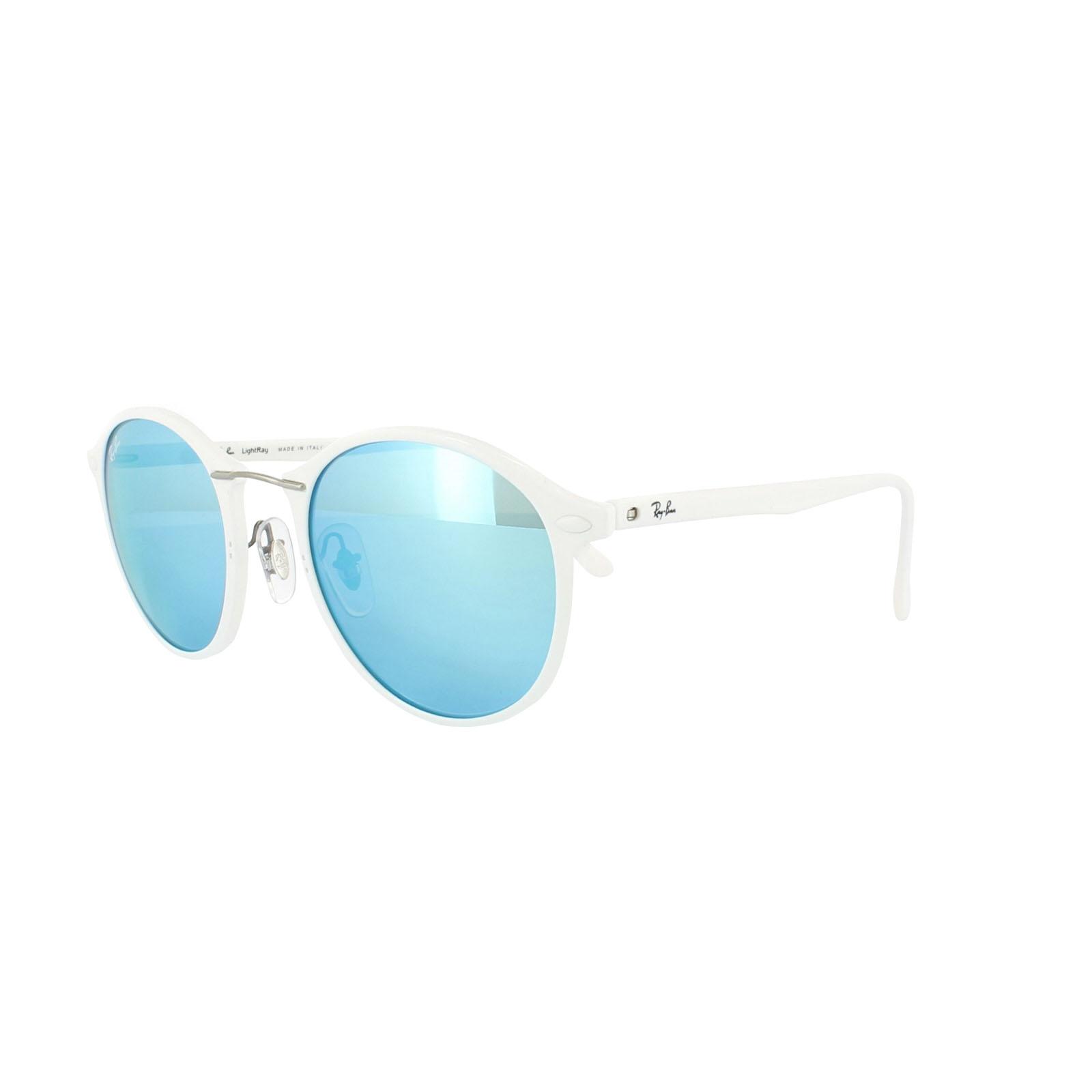 ray ban sonnenbrille weiß