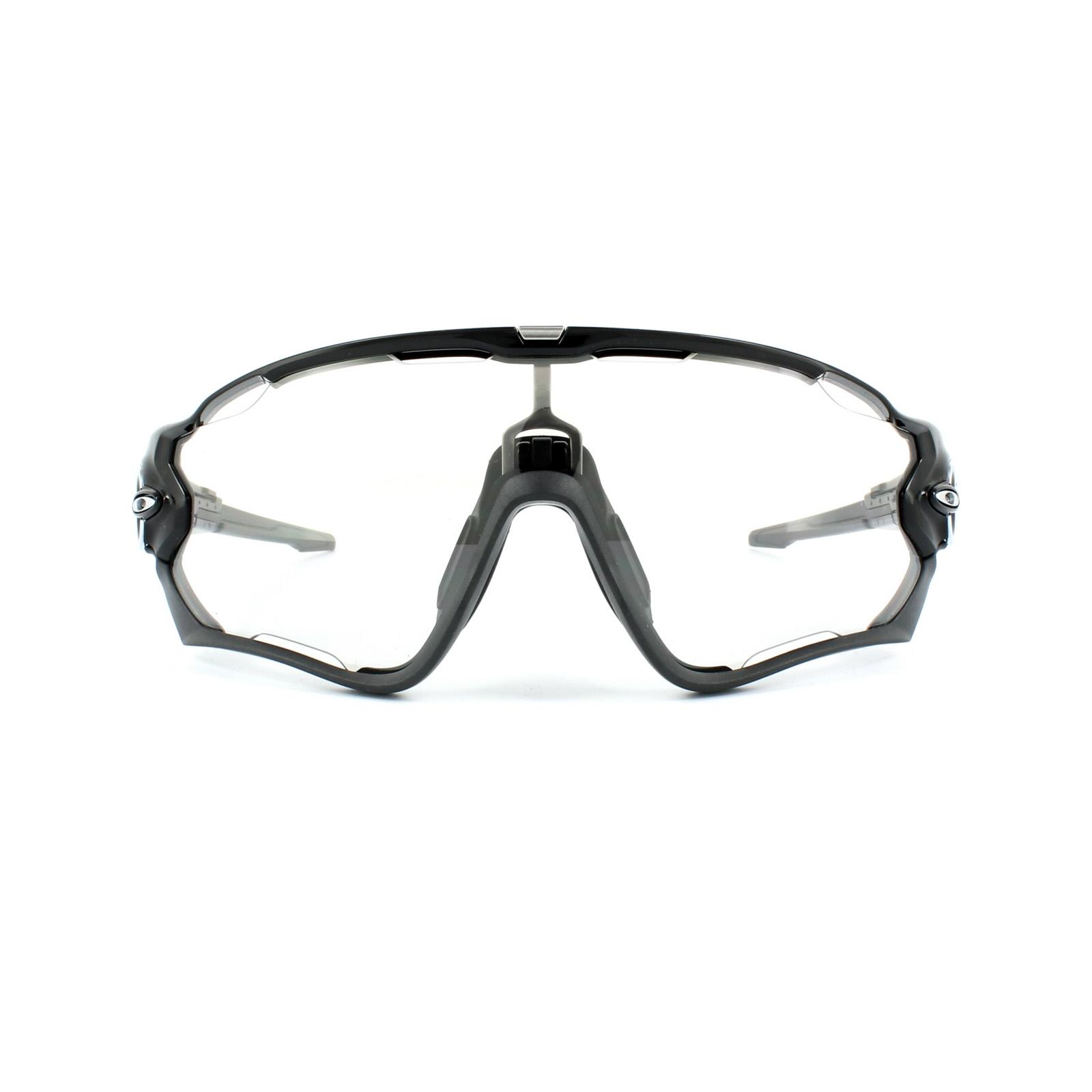 Oakley Gafas de sol JAWBREAKER oo9290-14 Negro Pulido Negro Claro ...