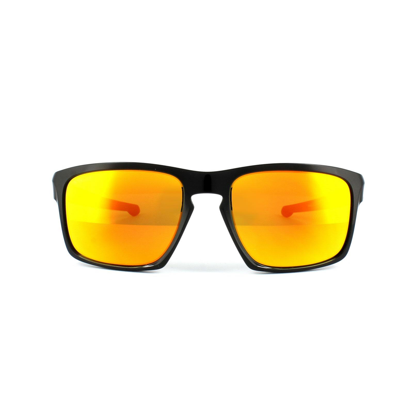 fddb6ec9ca Sentinel Thumbnail 2. Sentinel Oakley Sunglasses Sliver OO9262-27 Valentino  Rossi Polished Black Fire Iridium