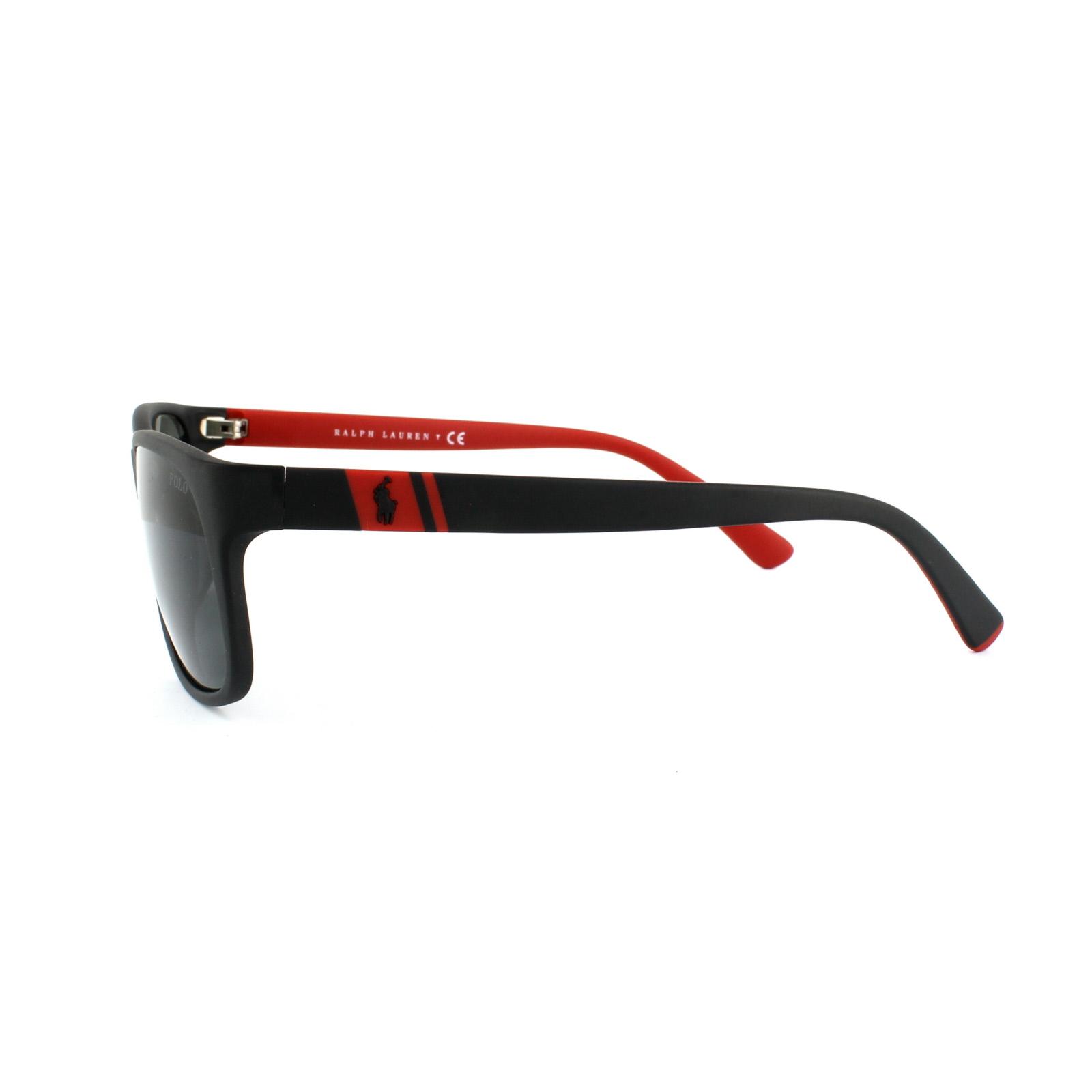 ... Polo Ralph Lauren 4109 Sunglasses Thumbnail 3 ...