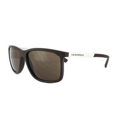 Emporio Armani 4058 Sunglasses