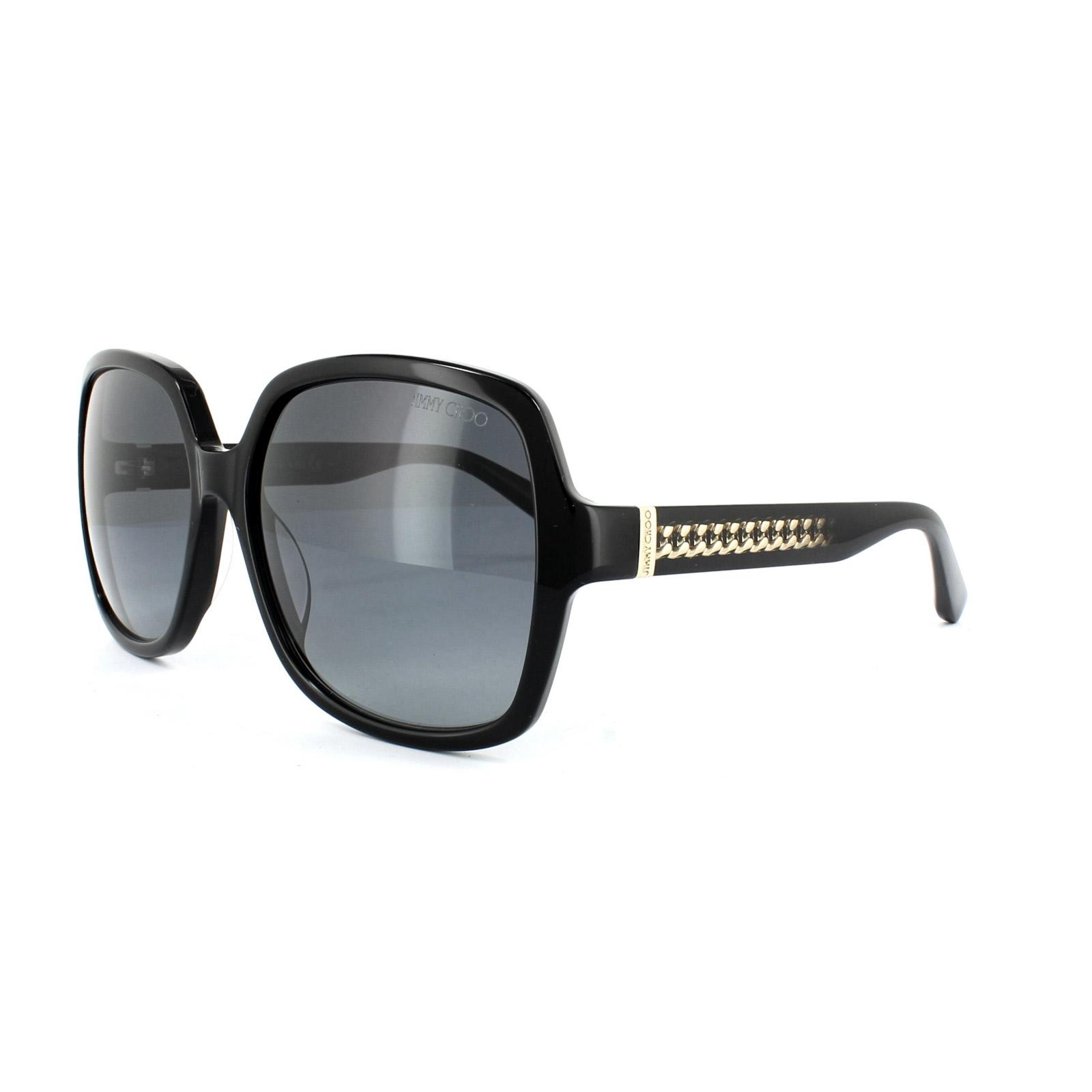 Cheap Jimmy Choo Patty Sunglasses