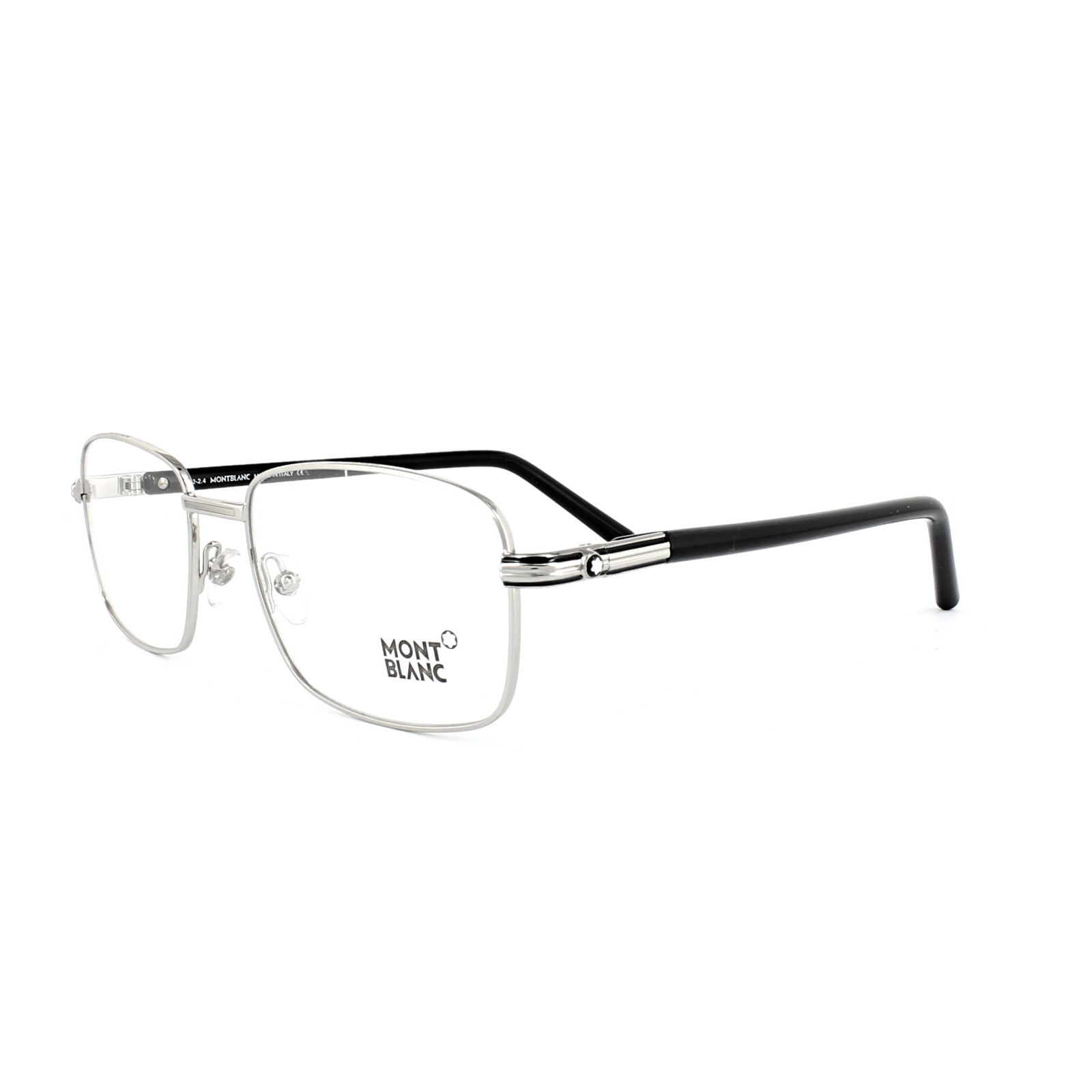 7793d433da Mont Blanc Glasses   Frames - Discounted Sunglasses
