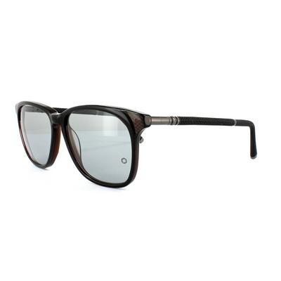 Mont Blanc 406S Sunglasses