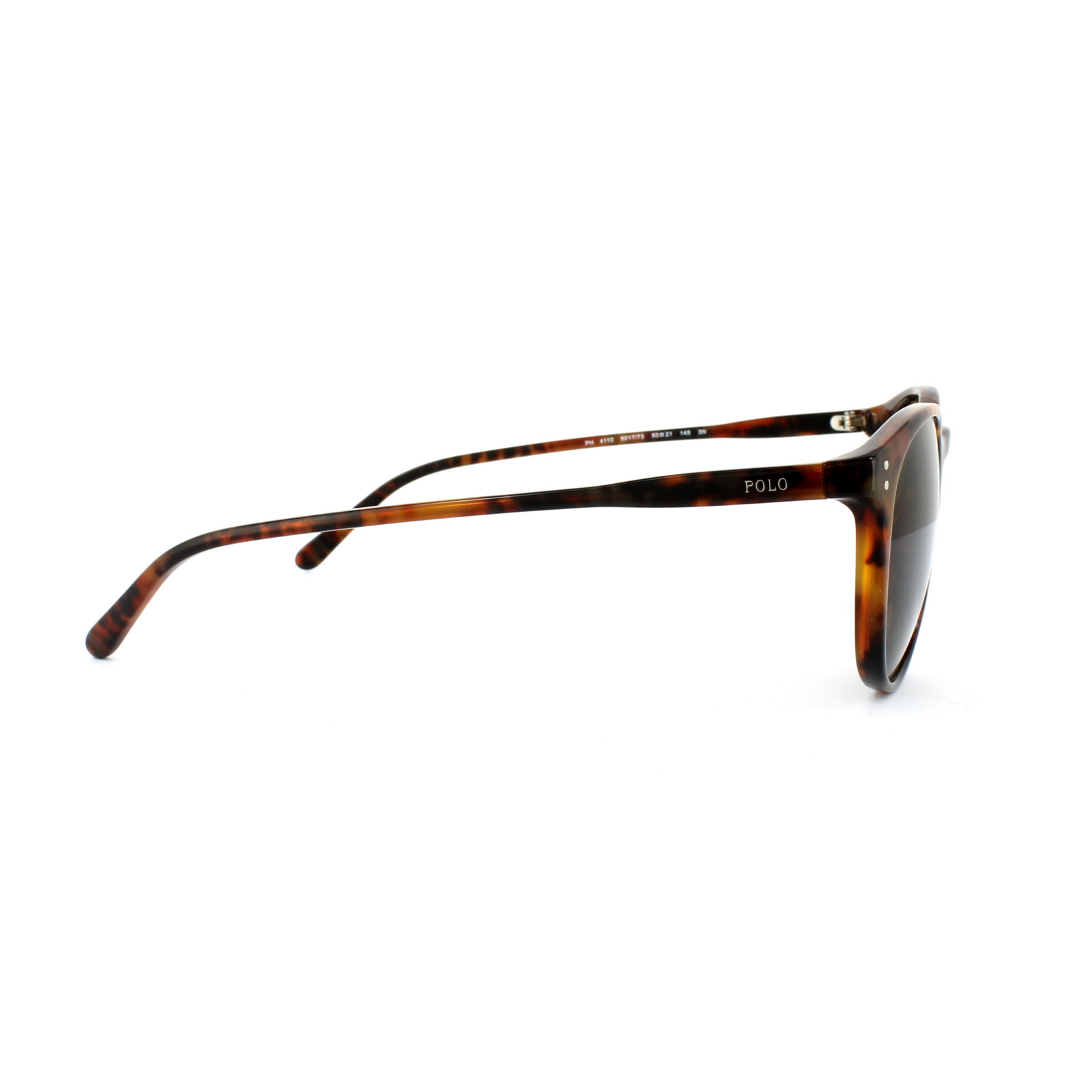 Polo Ralph Lauren Sunglasses 4110 501773 Havana Brown 8053672557848 ... 34780b5a2e7b