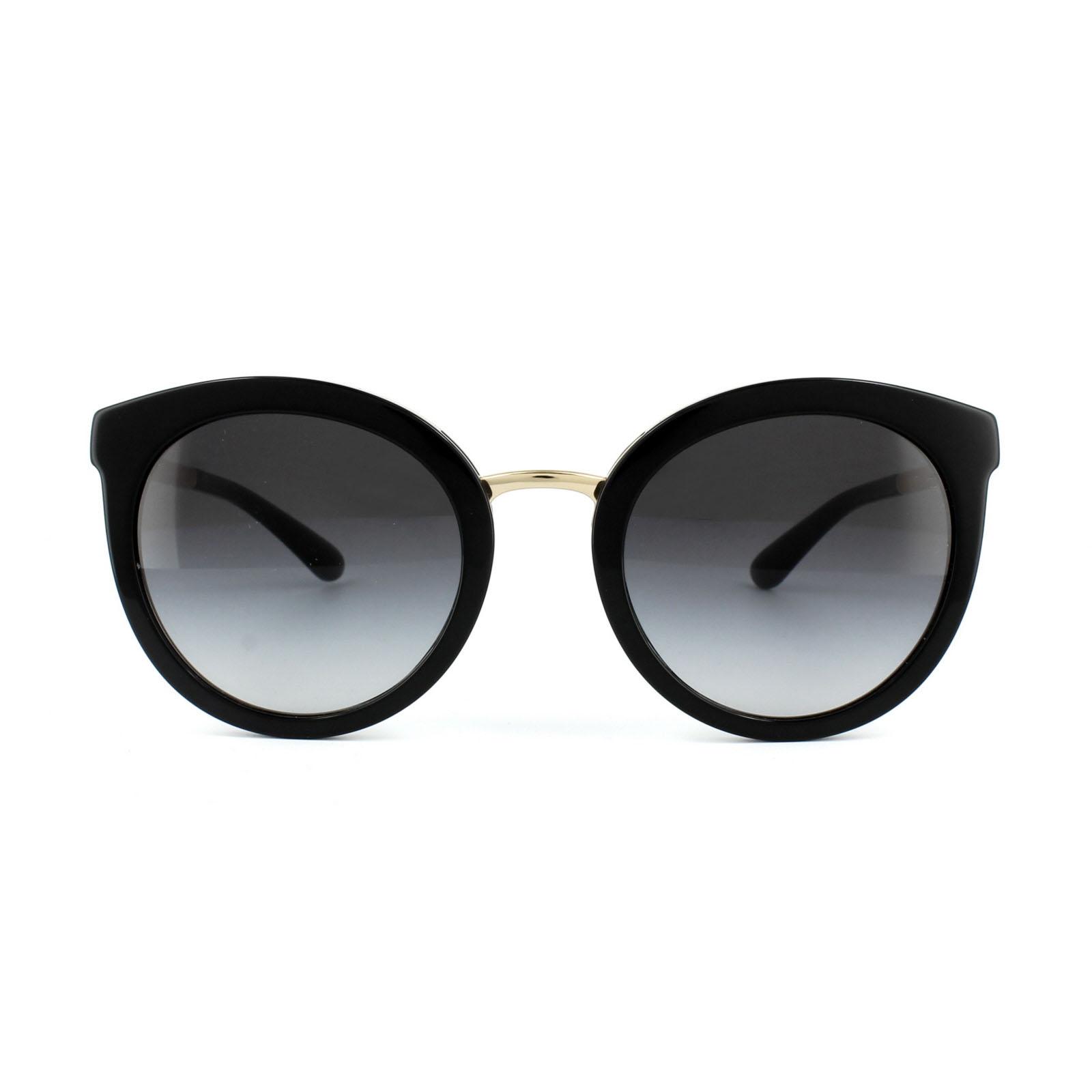 Dolce 5018 De 4268 Dégradé Noir Sur Soleilamp; Détails Afficher D'origine Gabbana G Le Titre Gris Lunettes rdWoBCxQe