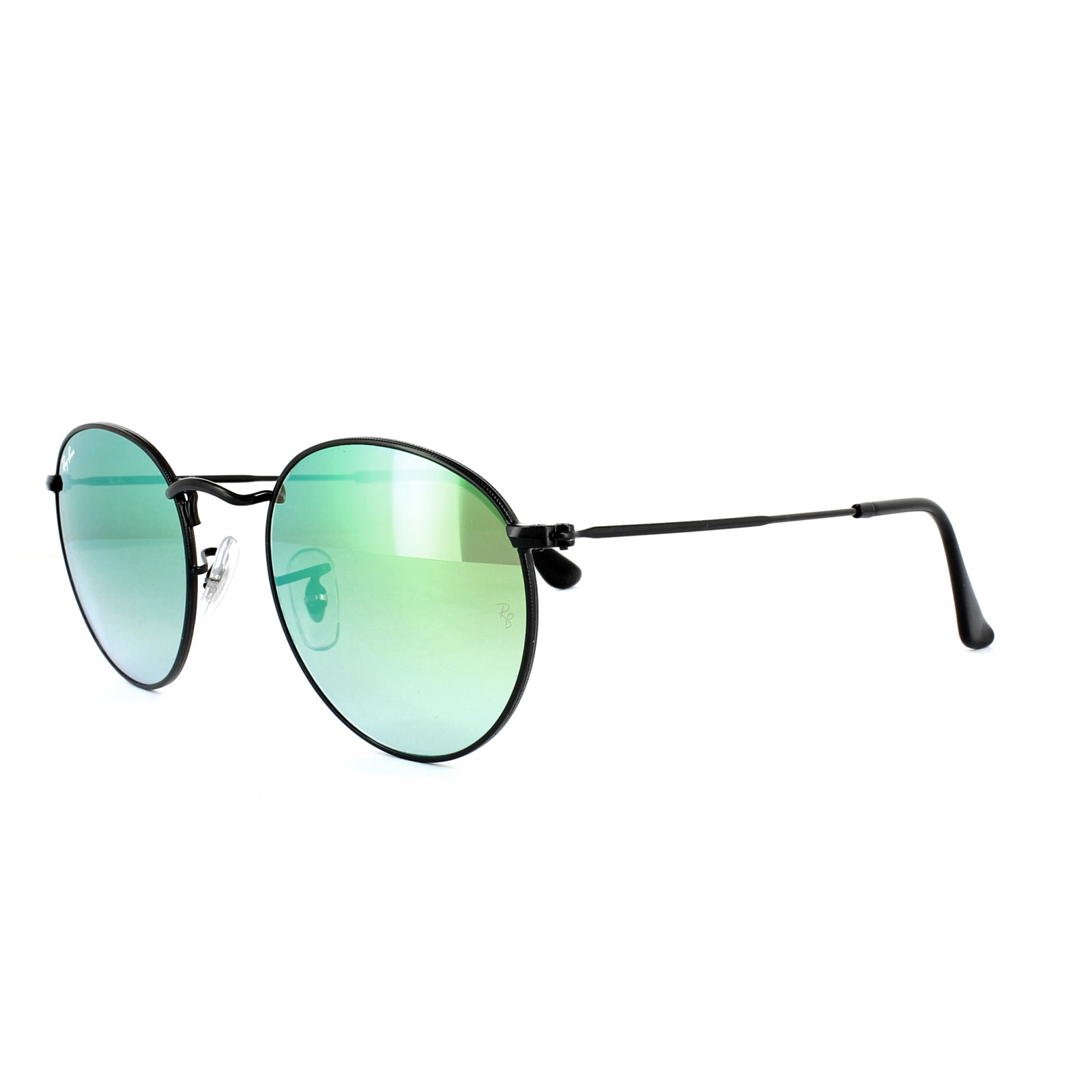 ray ban sonnenbrille grün