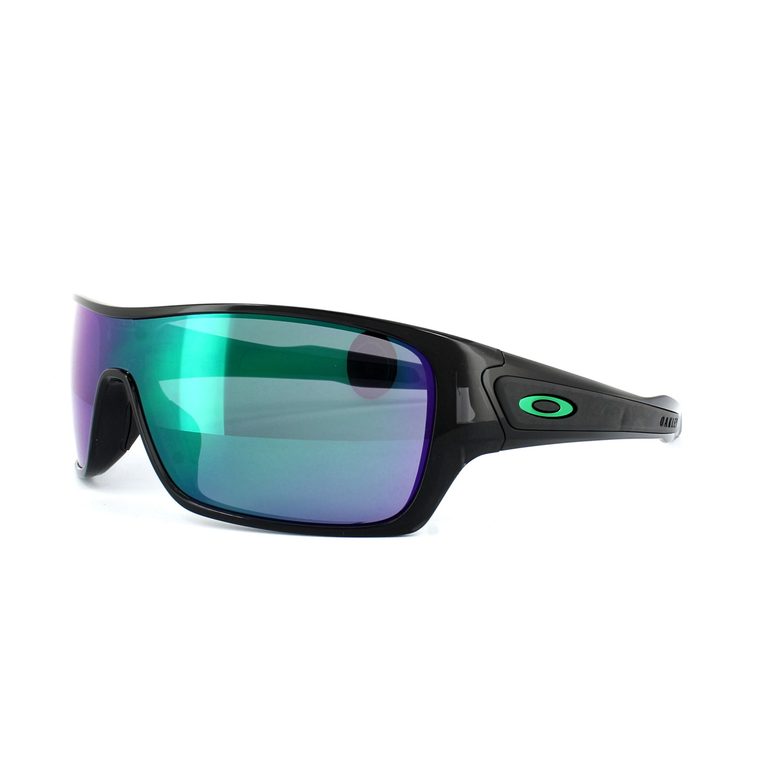 1ec597abef italy sentinel oakley sunglasses turbine rotor oo9307 04 black ink jade  iridium b49b8 cc61e