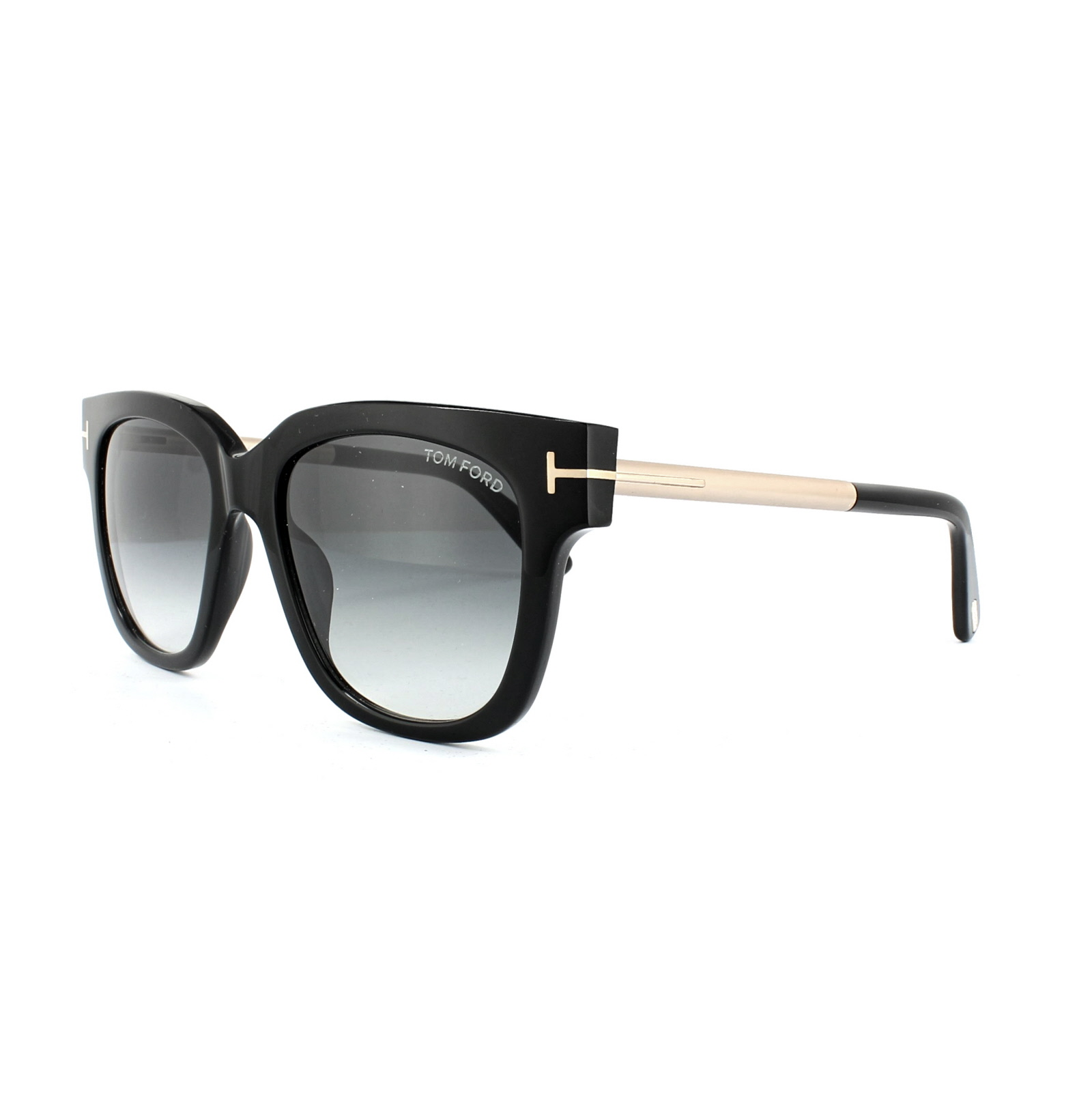 Tom Ford Tf 0436 Tracy 01b