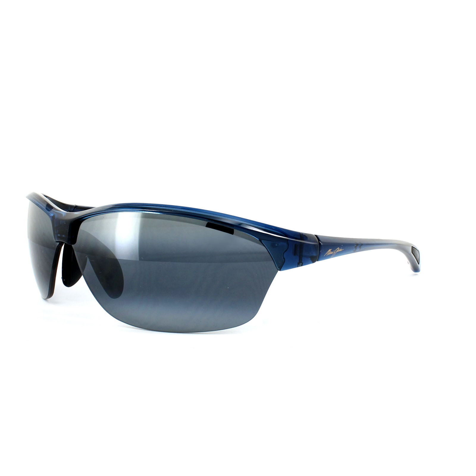 Maui Jim Maui Jim HOT SANDS Blau (426-03) fUkAcQH