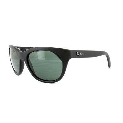 Ray-Ban Sunglasses 4216 601S71 Black Green