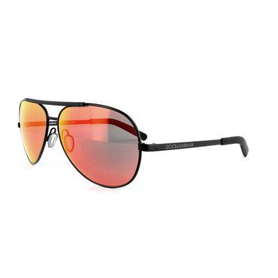 Dolce & Gabbana 2141 Sunglasses