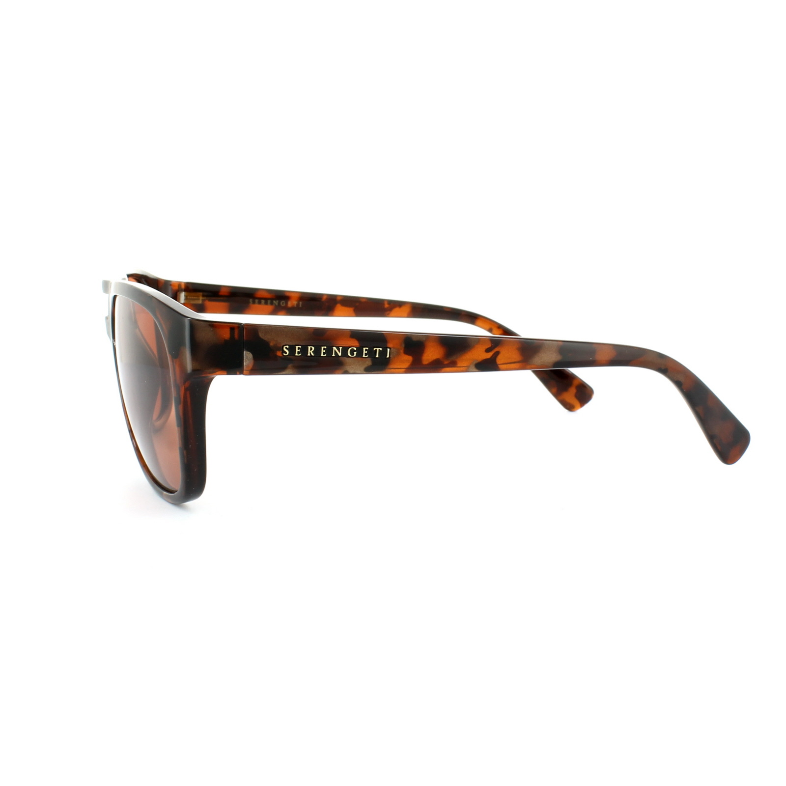 0cda193534 Sentinel Serengeti Sunglasses Tommaso 7958 Shiny Taupe Tortoise Drivers  Brown