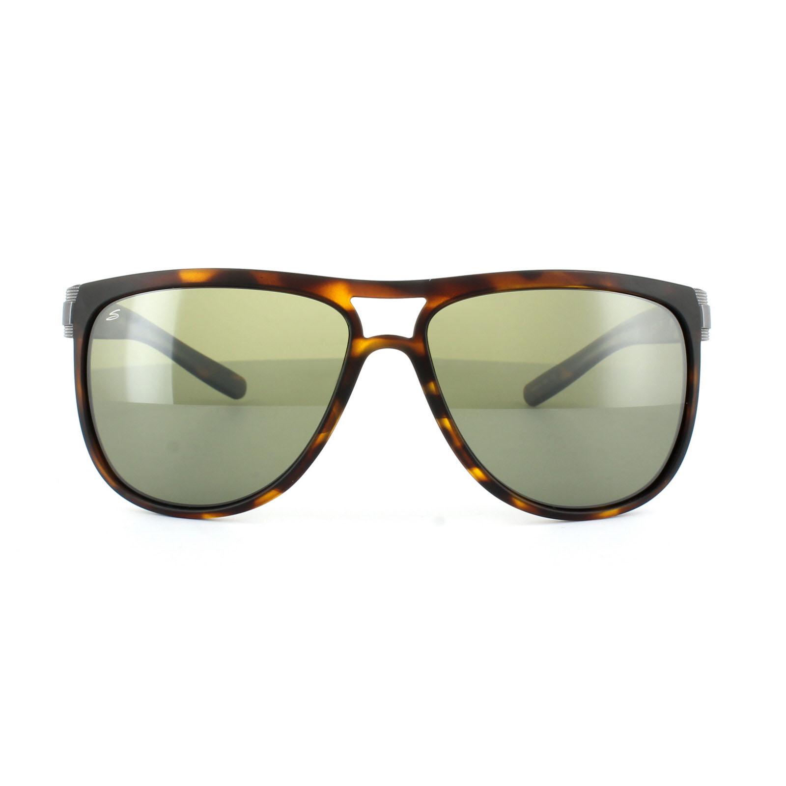 b97b71acef0b Sentinel Thumbnail 2. Sentinel Serengeti Sunglasses Verdi 7936 Satin Tortoise  Green 555nm Polarized