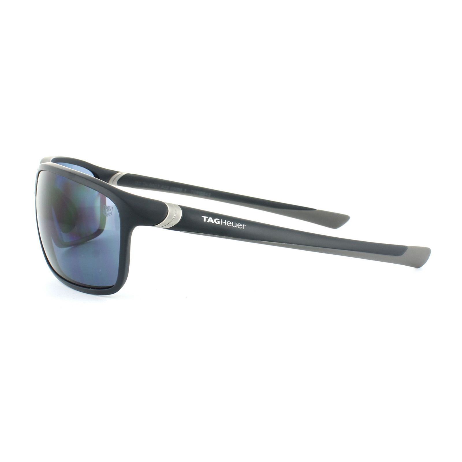 c8803fc9de Sentinel Tag Heuer Sunglasses 27 Degrees 6023 403 Blue   Grey Watersport  Blue Polarized