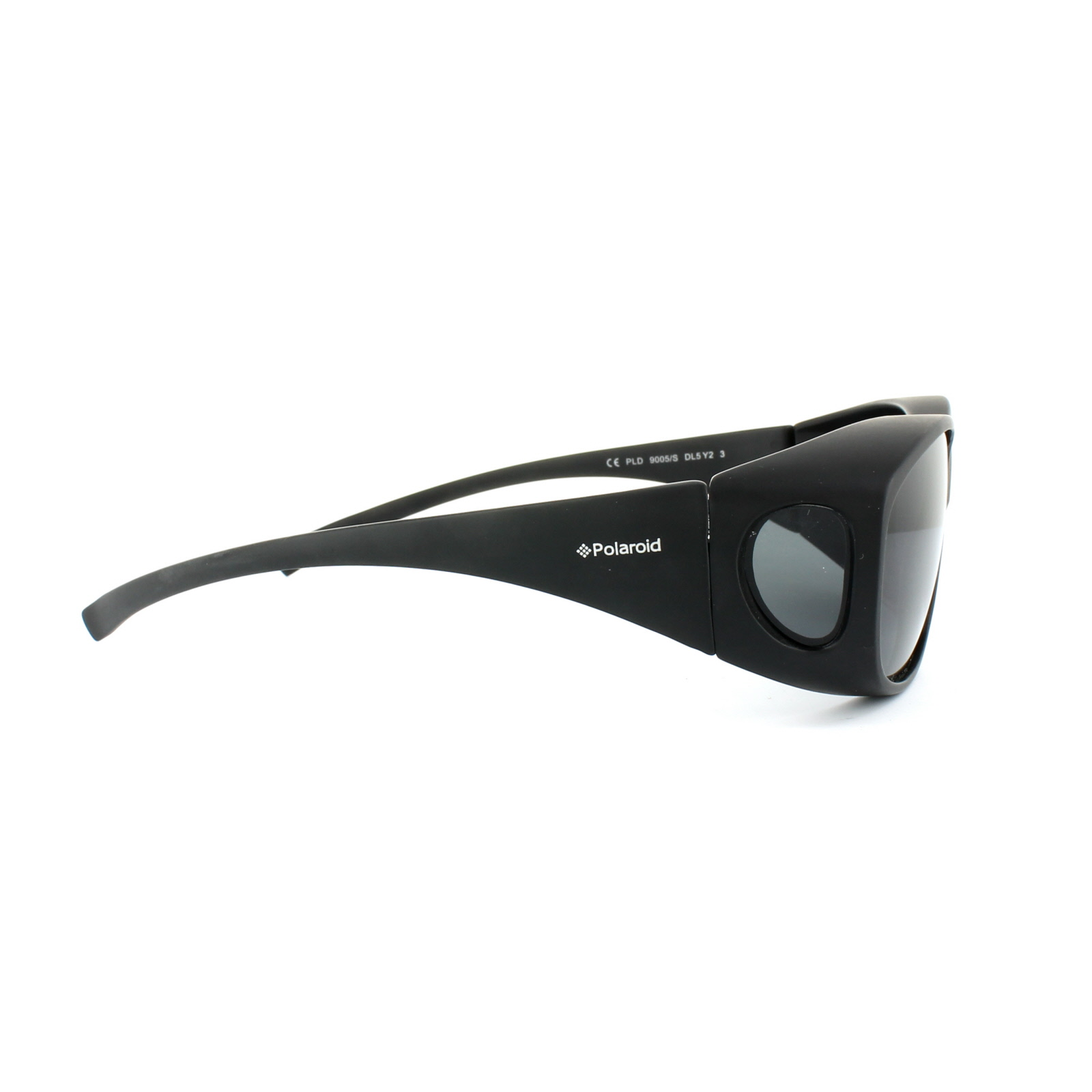 0346d9801f Cheap Polaroid Suncovers Fitover 9005 S Sunglasses - Discounted ...