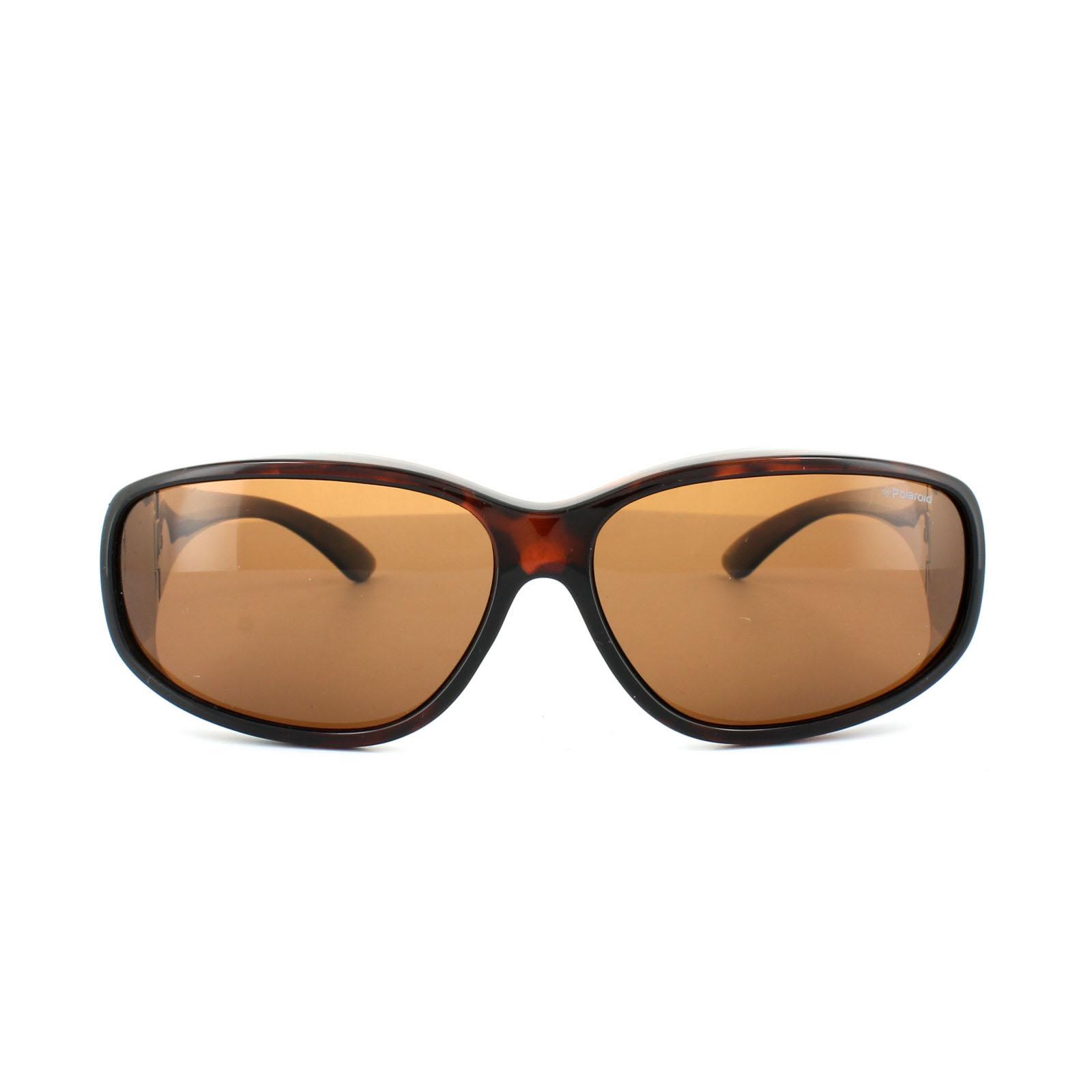 Cheap Polaroid Suncovers Fitover P0139 Sunglasses ...