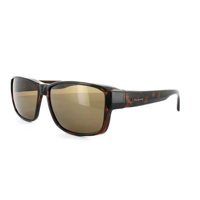 Polaroid Suncovers Fitover P8406 Sunglasses