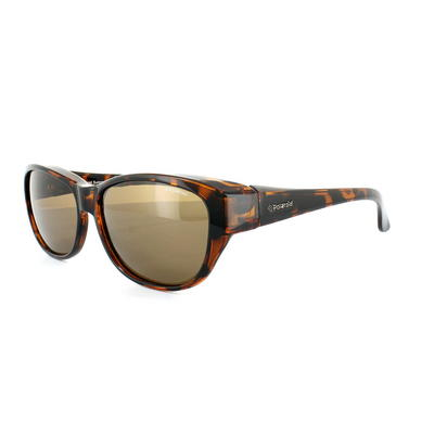 Polaroid Suncovers Fitover P8407 Sunglasses