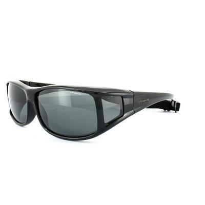 Polaroid Suncovers Fitover P8901 Sunglasses
