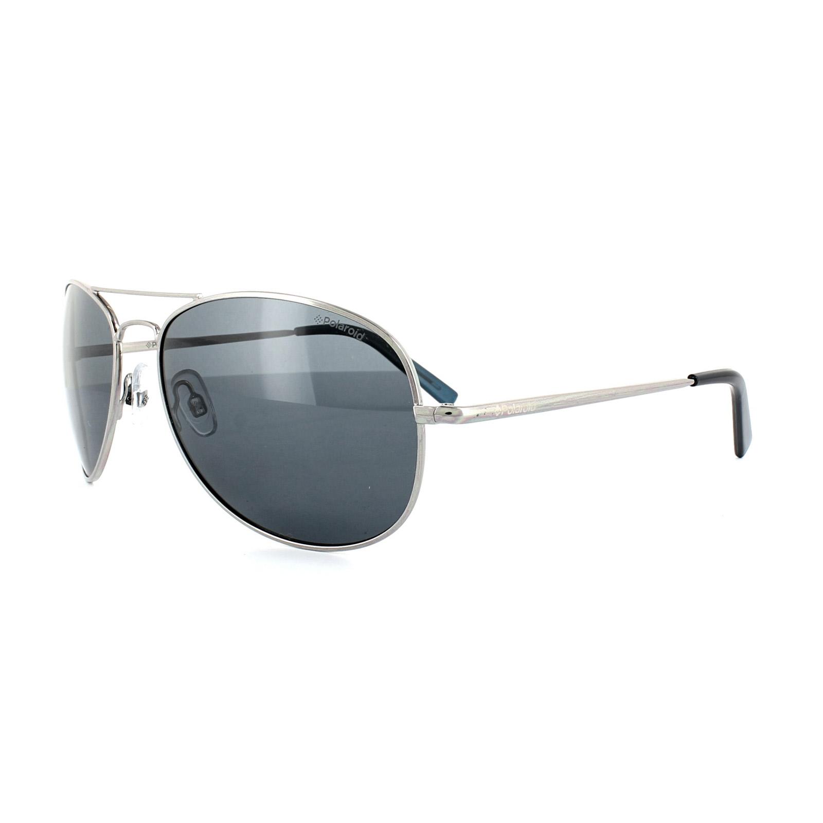 Polaroid PLD 1011S L 003AH Sonnenbrille Damenbrille Herrenbrille Pilotenbrille H7KEv5ZEUS