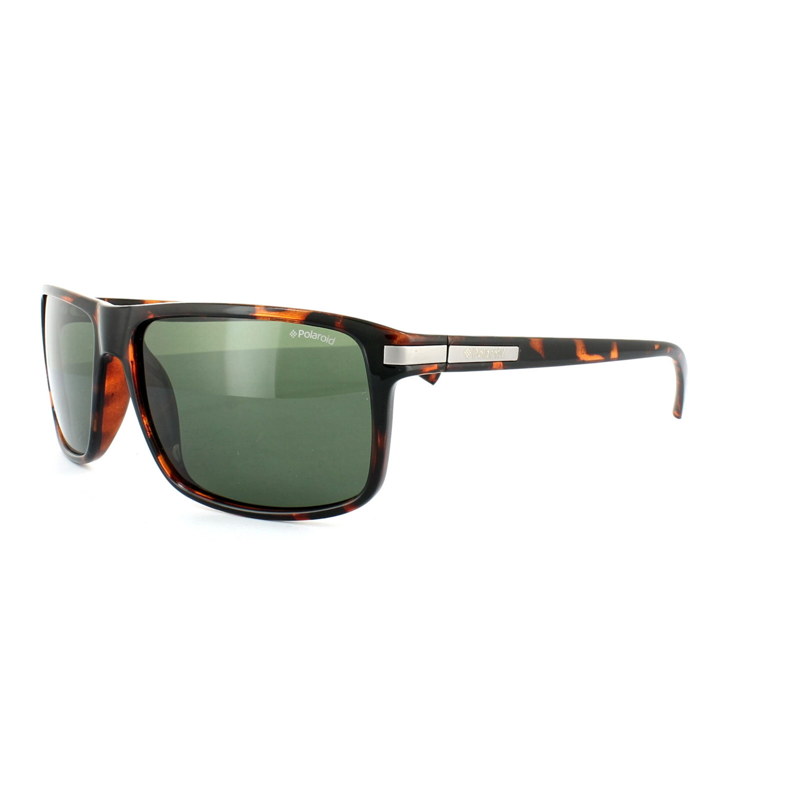379d4249a6d Sentinel Polaroid Sunglasses 2019 S PZO H8 Havana Green Polarized