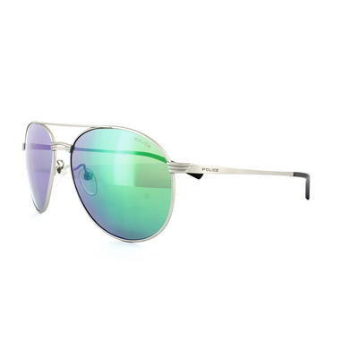 Police S8953 Rival 2 Sunglasses