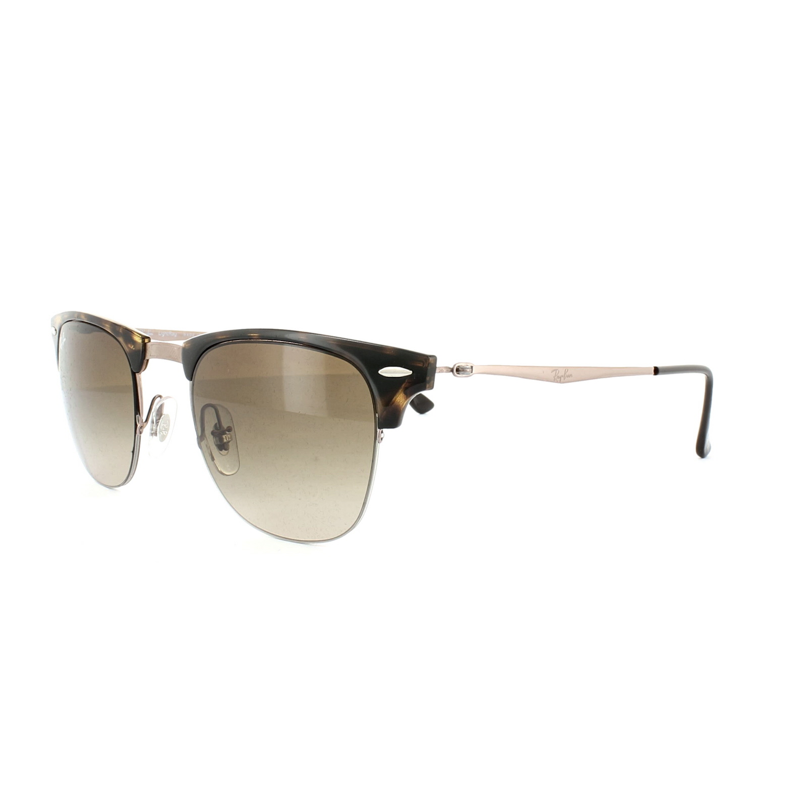 9e7b88051 Cheap Ray-Ban Clubmaster Light Ray 8056 Sunglasses - Discounted ...
