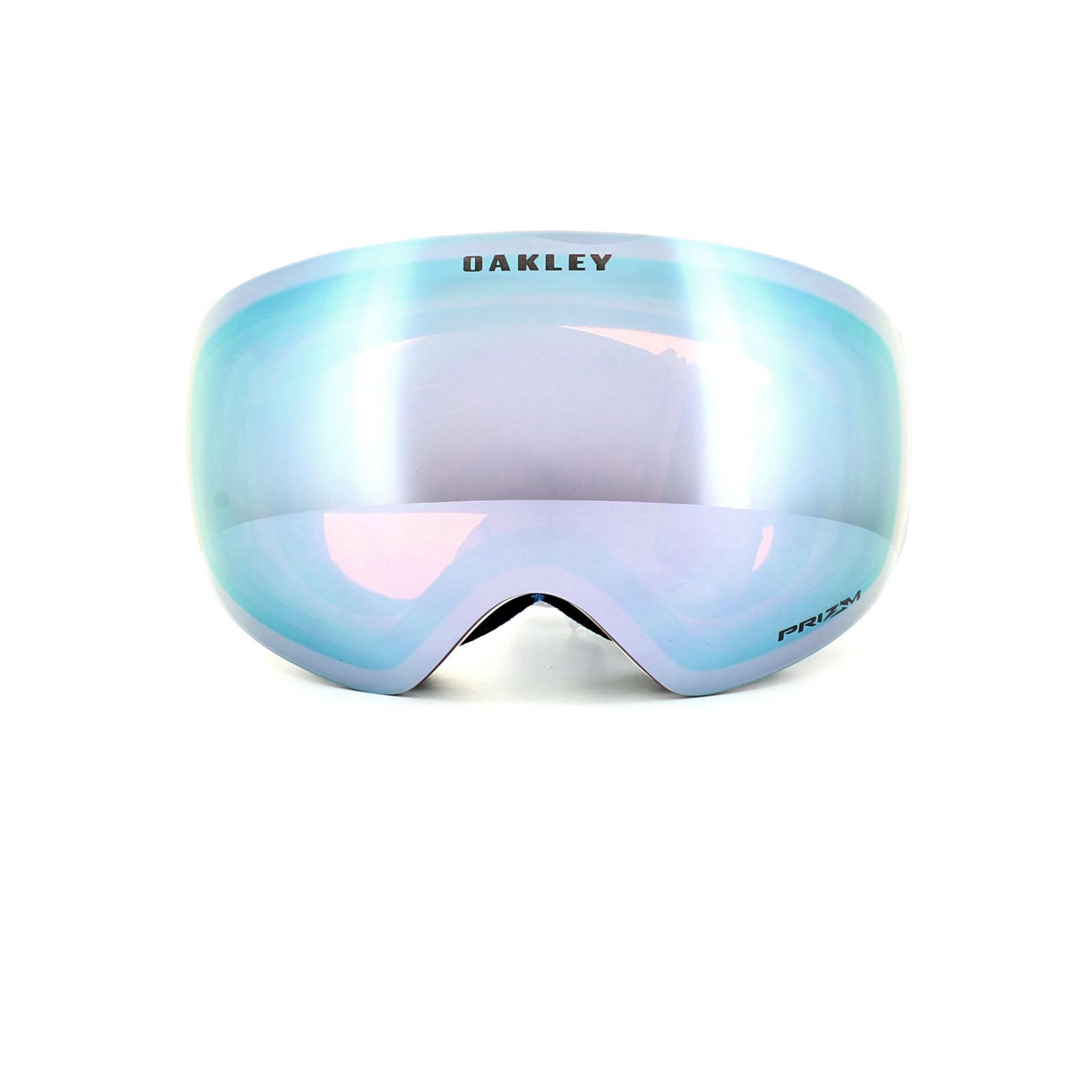 Oakley Ski Goggles Flight Deck Xm Oo7064 59 Glacier Blue