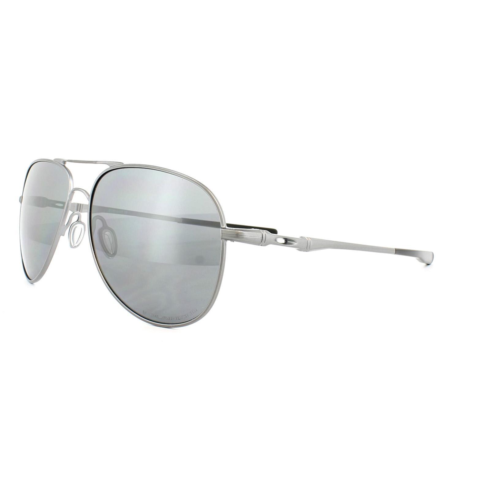 7bdd15f428e ... canada sentinel oakley sunglasses elmont m oo4119 06 lead black iridium  polarized be6dc 5a295 ...