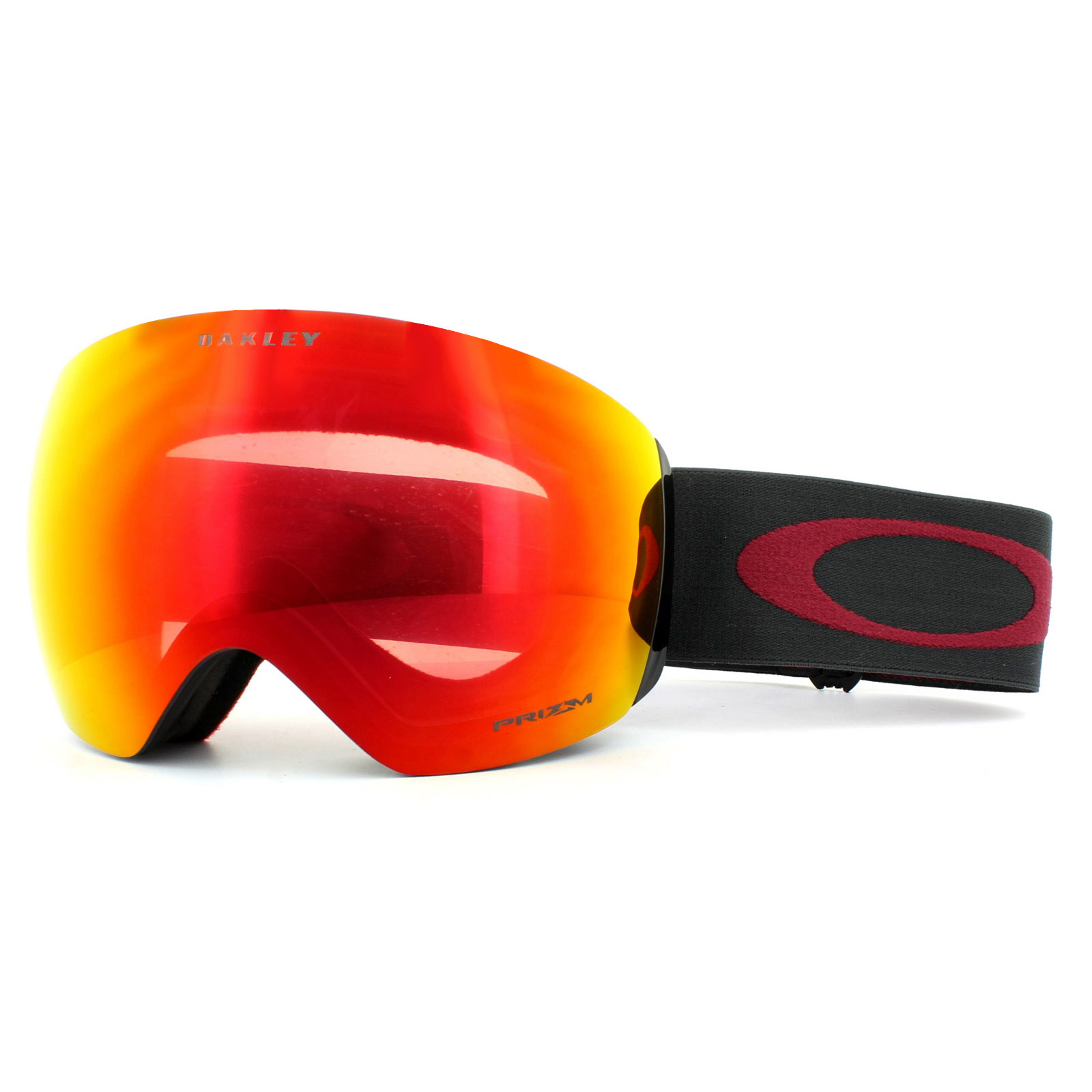 oakley prizm flight deck