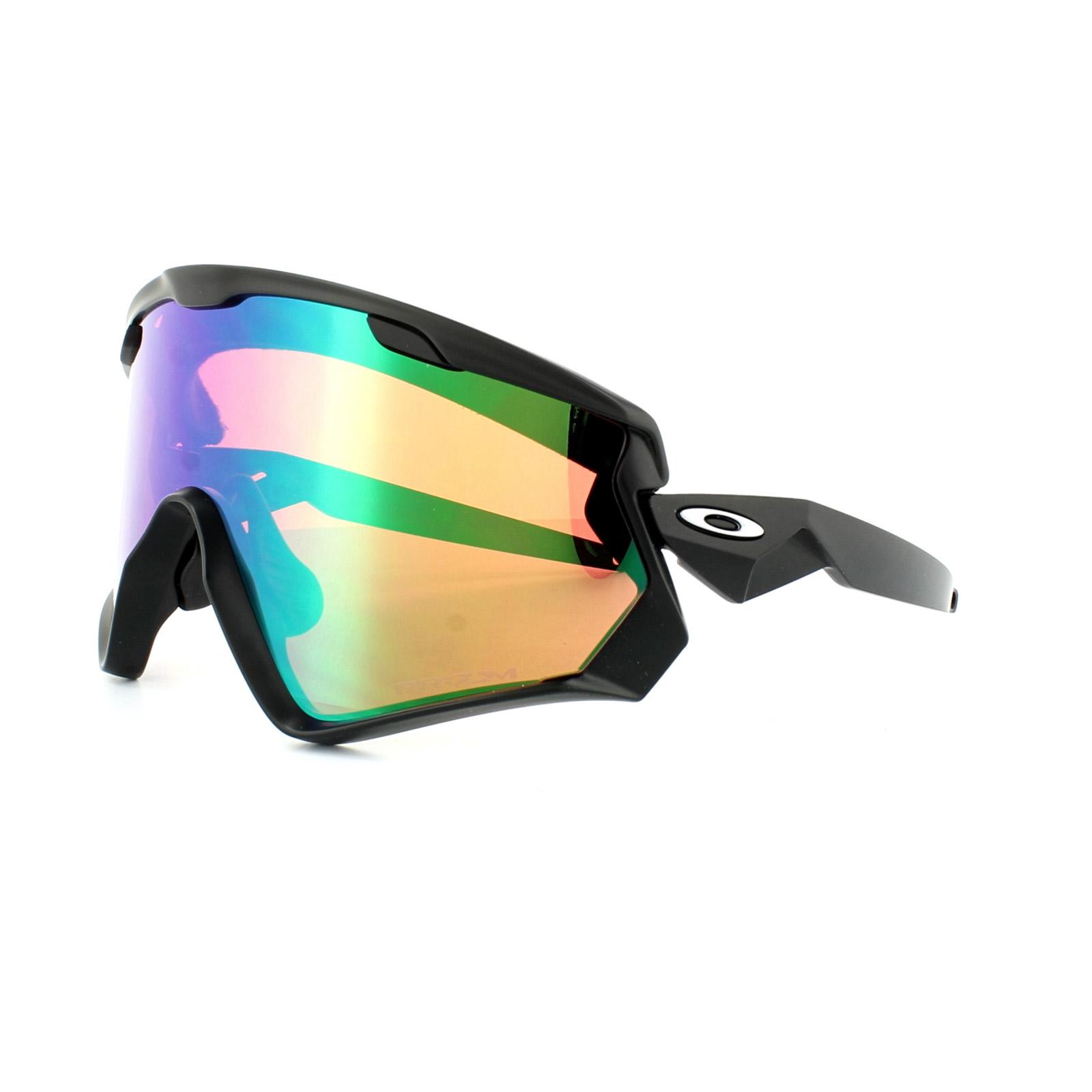oakley ski