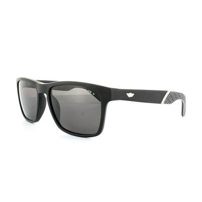 Police S1858M Crypto 2 Sunglasses