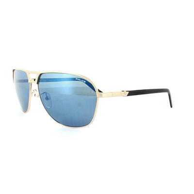 Police S8849M Flash 2 Sunglasses