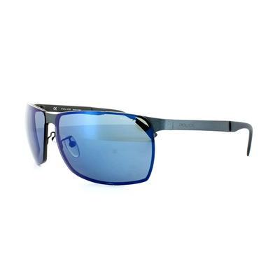 Police S8959 Cube 6 Sunglasses