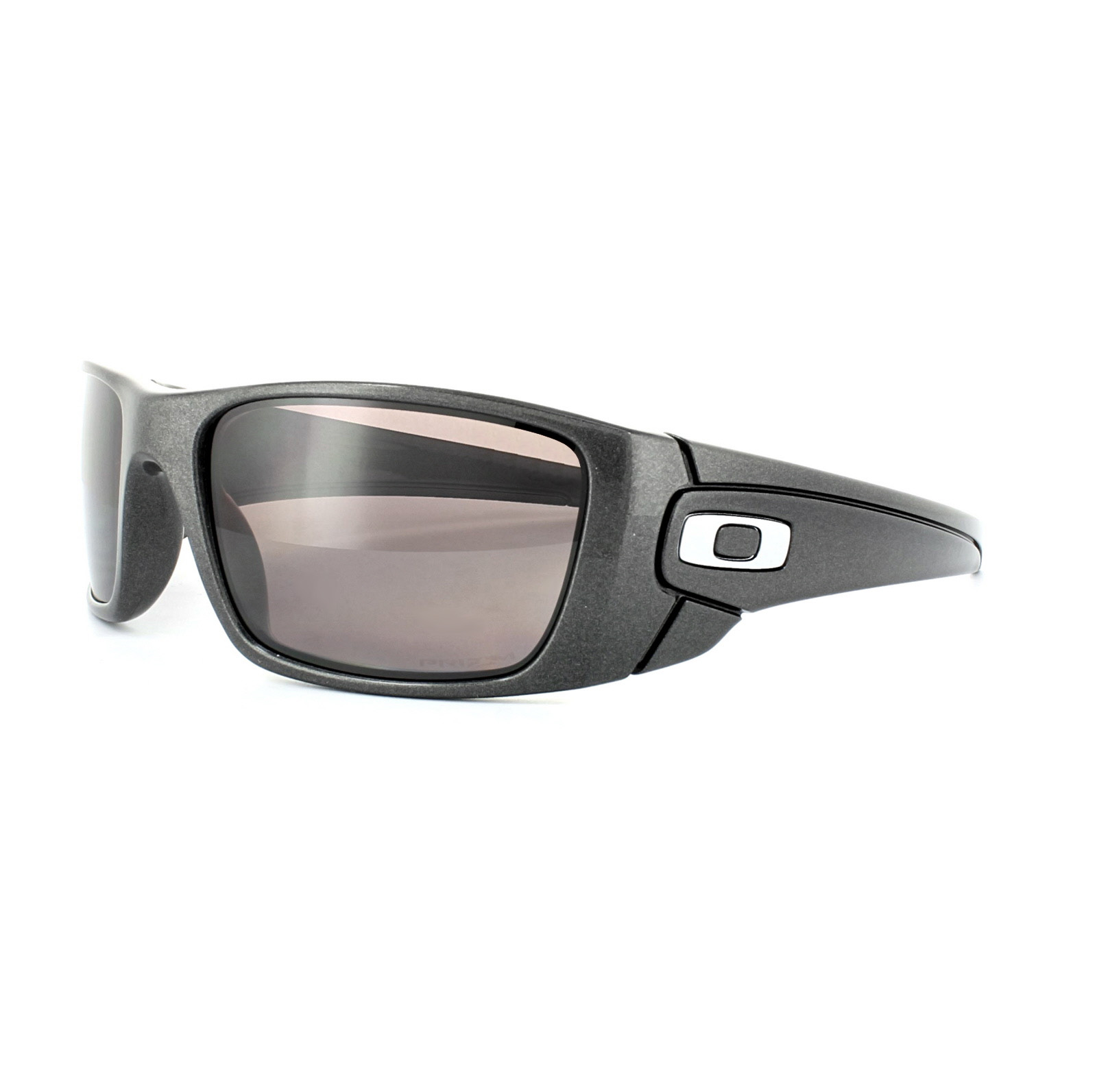 d708d22d5d2 Sentinel Oakley Sunglasses Fuel Cell OO9096-H7 Granite Prizm Daily Polarized