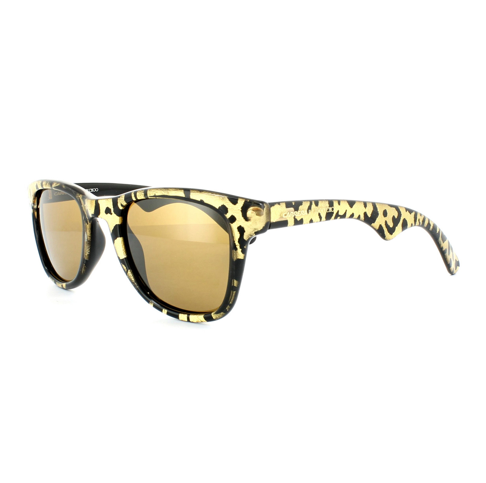 ff9eba4eed1 Cheap Carrera by Jimmy Choo Carrera 6000 JC Sunglasses - Discounted ...