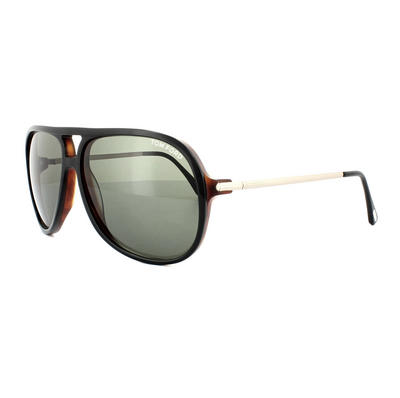 Tom Ford 0333 Damian Sunglasses