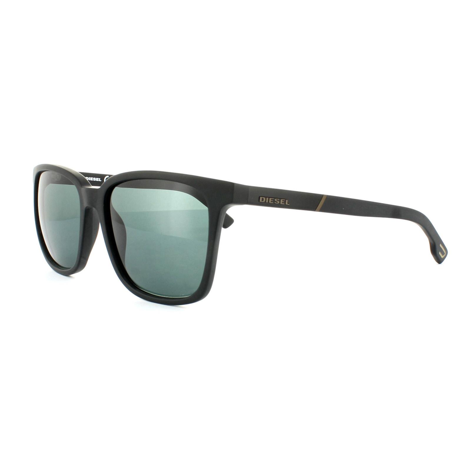 aviator frame sunglasses - Grey Diesel sjznrO6